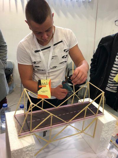 """Специалност """"Строителство и архитектура"""" - Изображение 2"""